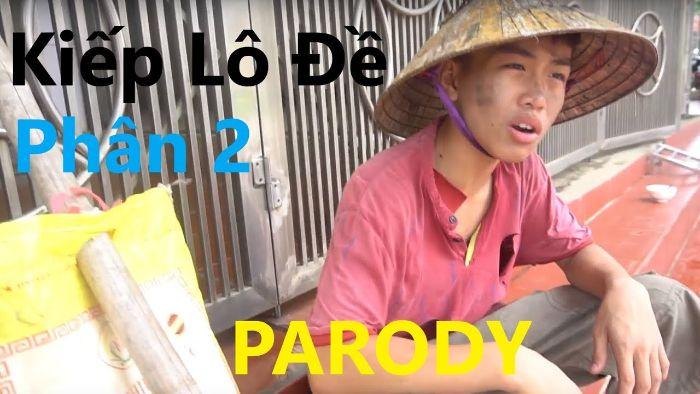 Kiếp Lô Đề là một sản phẩm âm nhạc được đăng tải trên kênh youtube Tất Linh