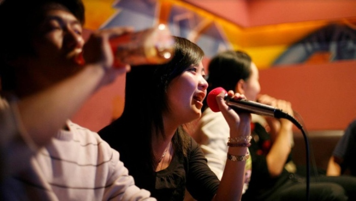 Mơ thấy mình đi hát karaoke đánh cặp số 22 - 95 sẽ giúp bạn chiến thắng
