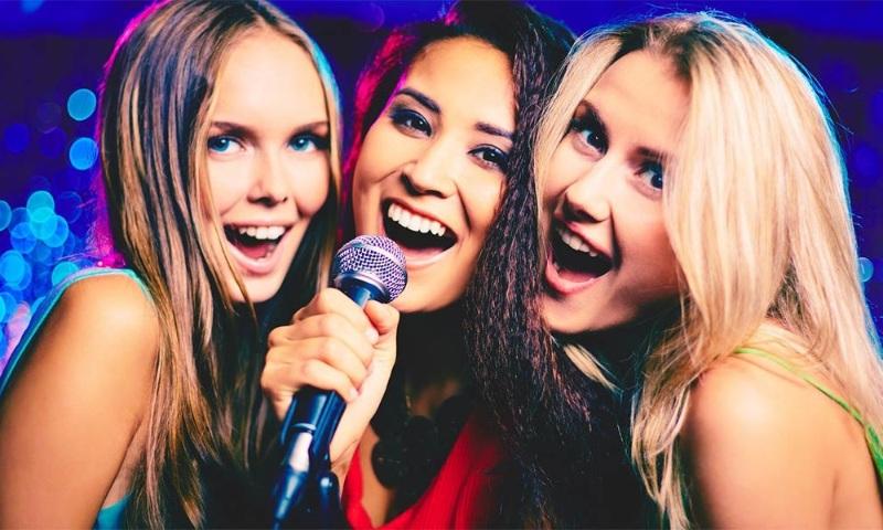 Những con số sau giấc chiêm bao thấy đi hát karaoke có thể giúp bạn phát tài