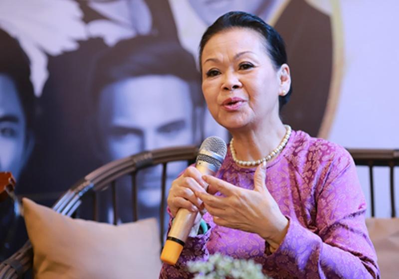 Ngủ mơ thấy ca sỹ Khánh Ly đi du lịch nước ngoài chốt ngay cặp 17 - 27.
