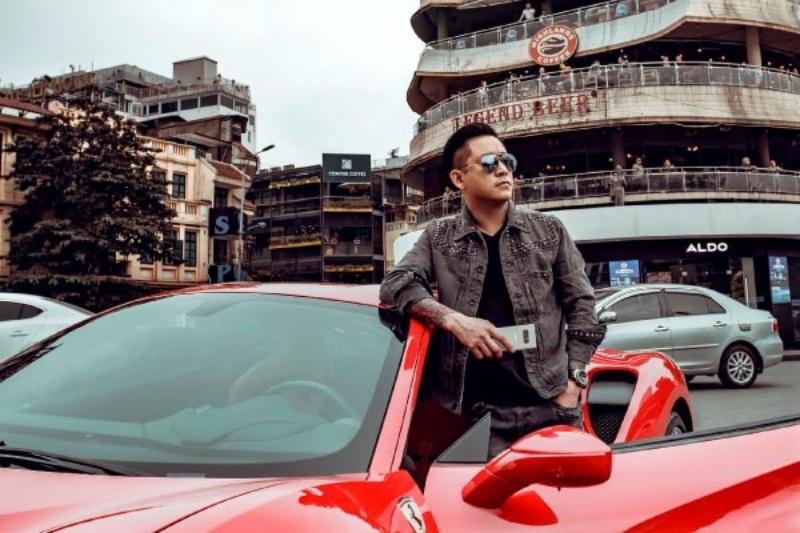 Mơ thấy ca sỹ Tuấn Hưng đi du lịch nước ngoài chốt đánh các số 99 - 56.