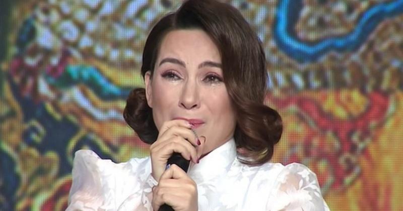 Mộng thấy ca sĩ Phi Nhung khóc