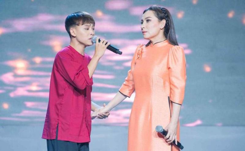 Ngủ mộng thấy ca sĩ Phi Nhung hãy song ca với Hồ Văn Cường chốt nhanh cặp số 83 - 30
